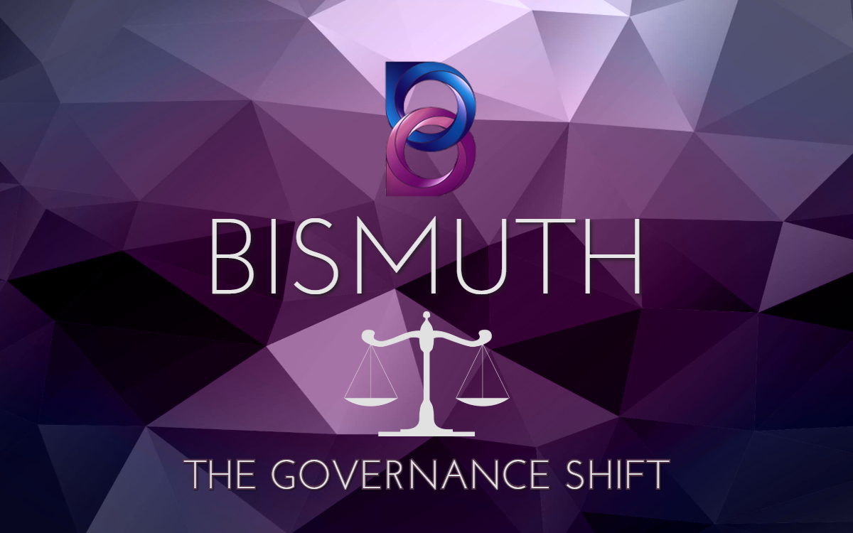 BIS Government Shift